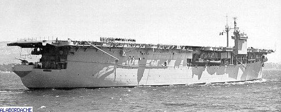 porte-avions dixmude