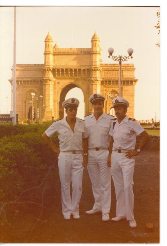 Photo marine doudartdelagree 3730 for Porte des indes