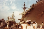 Marine nationale - Alabordache -
