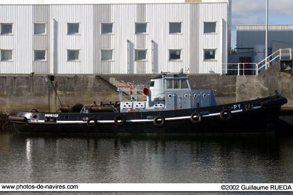 base navale cherbourg